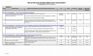 14 best images of army self development plan worksheet With diversity action plan template