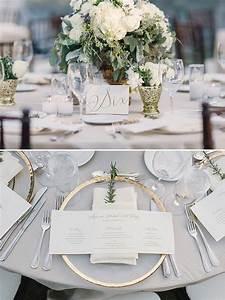 top 15 so elegant wedding table setting ideas for 2018 With wedding table setting ideas