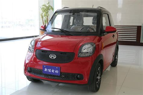China Best Custom Electric Cars Suppliers & Manufacturers ...