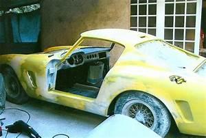 Carrosserie Voiture Ancienne : atelier franza sport restauration voitures anciennes fabrication v hicules antibes 06 ~ Gottalentnigeria.com Avis de Voitures