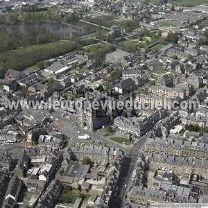 Paris Normandie Flers : l 39 europe vue du ciel photos a riennes de flers 61100 orne basse normandie france ~ Gottalentnigeria.com Avis de Voitures