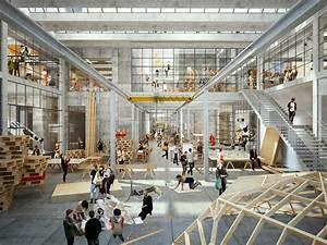 New Aarhus Scho... Architecture Schools