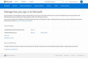 Email Xbox How To Change The Email Linked To Your Xbox