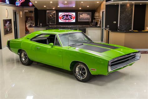 Charger For Sale In Michigan by 1970 Dodge Charger For Sale In Plymouth Michigan