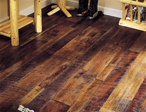 Can Hardwood Flooring Increase Your Home's Value? Aged