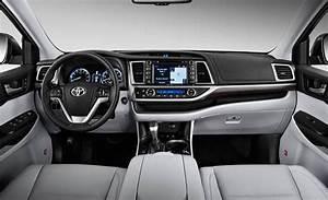 2017 Toyota Highlander LE engine, specs - Best 8 passenger ...