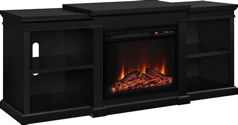 media fireplace tv stand electric fireplace and all the different types 7417