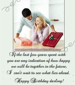 Birthday wishes for girlfriend - Happy Birthday Girlfriend ...