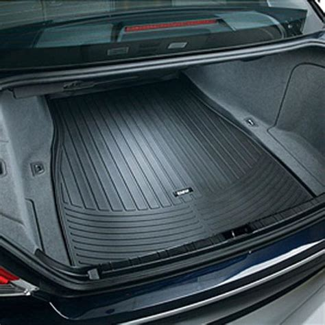 shopbmwusacom bmw  weather cargo liner