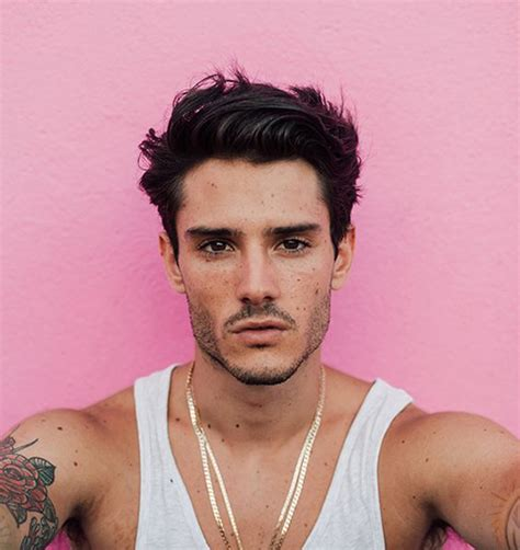 And Cool Hairstyles by 25 Cool Hairstyle Ideas For Mens Hairstyles 2018