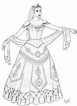 Phantom Opera Coloring Croquis Printable Template Elissa Getcolorings Mask Digital Cleaned Templates Sketch sketch template
