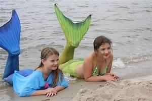 Meerjungfrauen Schwanzflossen Für Kinder : meerjungfrauen im wannsee gesichtet stadtrandnachrichten ~ Watch28wear.com Haus und Dekorationen