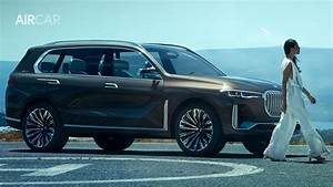 2018 BMW X7 Review Engine Design Features Release Date