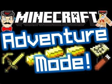 Minecraft Adventure Mode ! New Game In 12w22a ! Youtube
