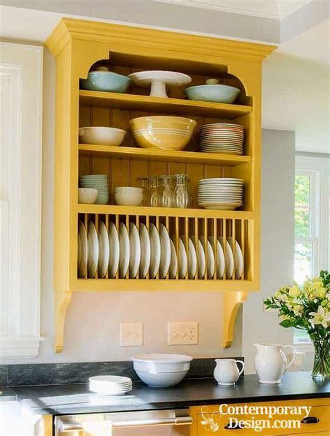 kitchens  plate racks