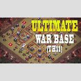 Th11 War Base 2019   Best   Free  