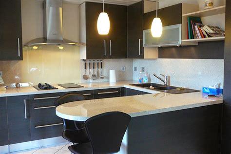 meuble cuisine sans porte meuble de cuisine sans porte 16 idées de décoration