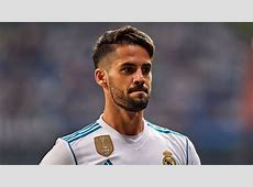 Real Madrid's Isco never listened to any offers from