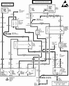 Fuel Control 93 S  T  Bravada 4 3w