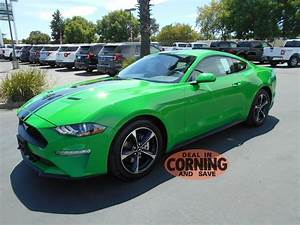 New Ford Mustang for Sale in Redding, CA - CarGurus