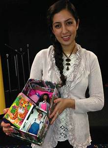 #ShoeboxStories: Nanor and a Doll