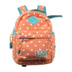 Kid Girl Backpack