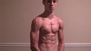 15 year bodybuilder progress 6