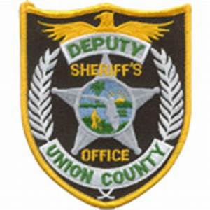Union County Sheriff's Office, Florida, Fallen Officers