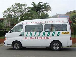 Costa Rica Transportation Options on Our Designs - Package ...
