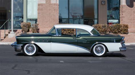Las Vegas Buick by 1955 Buick Riviera Special F15 1 Las Vegas 2018