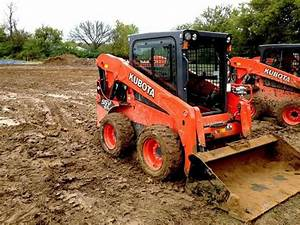 17 Best Images About Skidsteers On Pinterest