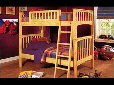 bunk bed plans   build  bunk bed  plans