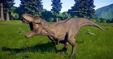 Jurassic World Evolution Complete Edition Review Thegamer