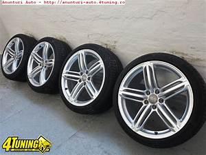 Jantes Audi A6 : jante rs 19 audi a5 a6 a7 a4 a8 originale cu anvelope 255 40 19 vara 79334 ~ Farleysfitness.com Idées de Décoration