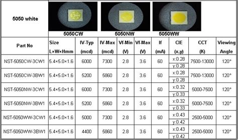 5050 Blue Color Smd Led China (mainland) Led Lamps