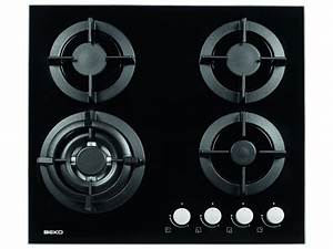 Plaque De Cuisson Gaz Conforama : table de cuisson cmc ~ Melissatoandfro.com Idées de Décoration