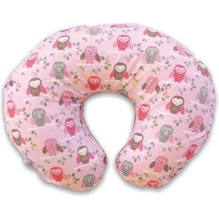 boppy pillow walmart original boppy nursing pillow and positioner owls