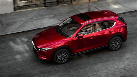Mazda Cx 5 4k Wallpapers by How Many Airbags In 2017 Mazda Cx 5 Safety Features