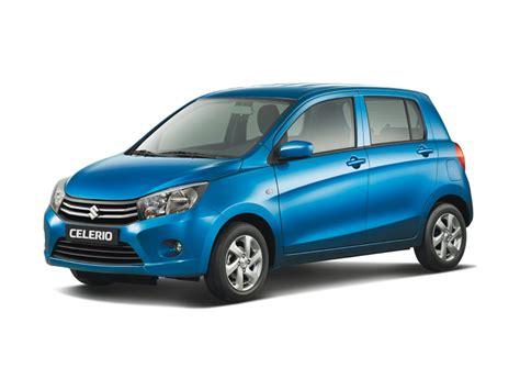 Suzuki Celerio 2017 Price In Pakistan