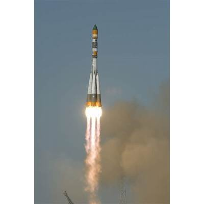 OrbitalHub » Russian Soyuz Will Be Launched From French Guiana