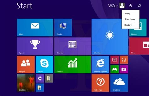 bureau windows 8 1 windows 8 1 sp1 un boot directement sur le bureau