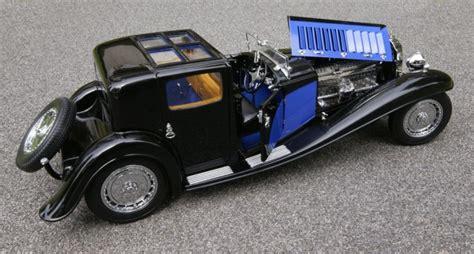 1932 Bugatti Royale by 1932 Type 41 Bugatti Royale Steel Autocar Magazine