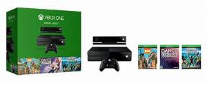 Consola XBOX ONE 500GB 1 Control Kinect 3 Juegos