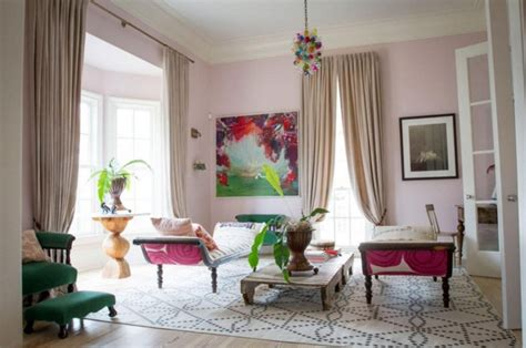 Get Winter 2016's Pale Pink Home Décor Trend Best Solar Led Landscape Lights Bathroom Ventilation Fans With Light Exhaust Fan Combo Pendant Shades For Kitchen Farmhouse Lighting Fixtures Modern Bedroom Black Under Counter