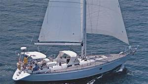 1985 Baltic 51 Sail Boat For Sale Wwwyachtworldcom