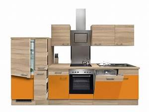 Gebrauchte Küchen Mit E Geräten : k chenzeile mit e ger ten rio breite 310 cm inkl 2 frontensatz gratis dazu online kaufen ~ Indierocktalk.com Haus und Dekorationen