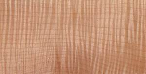Fiddleback Maple Textures and Colors - Wood Pinterest
