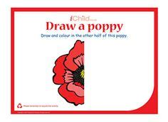 remembrance day activities  children images