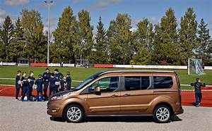 Ford Tourneo Connect 7 Sitzer : ford tourneo connect fahrbericht ~ Jslefanu.com Haus und Dekorationen