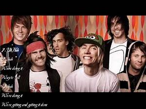 Underdog Alma Mater - Forever The Sickest Kids - YouTube